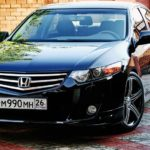 Honda Accord_1300 руб.