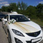Mazda 6 1000 руб.