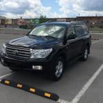 Toyota Land Cruzer 200 2000 руб.